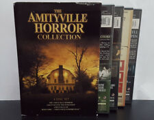 ** The Amityville Horror Collection - 4-Disc Set (DVD) - Free Shipping!