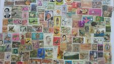 5000 Different British Asia Stamp Collection
