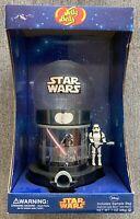 Star Wars Jelly Belly Jelly Bean Machine Bean Dispenser Stormtrooper Brand New