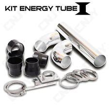 KIT DE MONTAGE 13Pcs POUR FILTRE & KIT ADMISSION DIRECT ALUMINIUM ENERGY TUBE 1