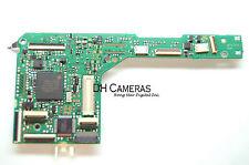 Canon EOS 1000D (EOS Rebel XS / Kiss F Digital) main board PCB plate NEW A0137