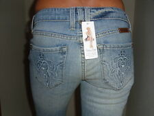 J & COMPANY JEANS  NWT SIZE  26   AVAILABLE ORIG $132  NOW  $35