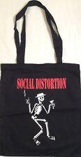 SOCIAL DISTORTION  Tote Bag  punk rock n roll