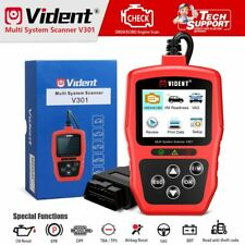 OBDII/EOBD+CAN Diagnostic Tool Car Code Reader Scanner EPB BRT DPF Ship From USA