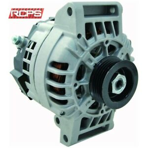 NEW ALTERNATOR FOR 2.2 GM ECOTECH,CAVALIER,MALIBU,SUNFIRE,ALERO,GRAND AM,ION,VUE