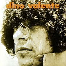 Dino Valente - Dino Valente [New CD] UK - Import