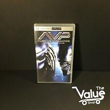 Alien Vs. Predator (Sony PSP, UMD Movie 2006)