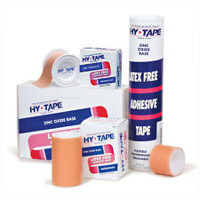 "Hy-Tape Multicut Hospital Tube 3"" 4 pk"