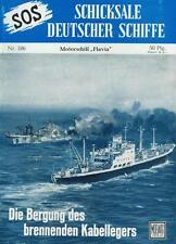 SOS - Schicksal deutscher Schiffe 186 (Z1), Moewig