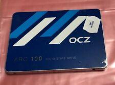 "OCZ Arc 100 SATA SSD 120GB Laptop Hard Drive, 2.5"", ARC100-25SAT3-120G, Tested"