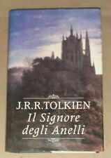 Il signore degli anelli. Trilogia - J.R.R. Tolkien - Mondolibri, 2002