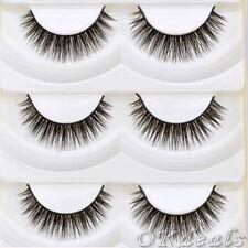 Eyelash Mink False Eyelashes Fake Eye Lashes Extension