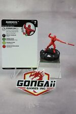 Marvel Heroclix What If? 15th Anniversary set Daredevil #004 Common