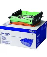 DR320CL - Genuine 4 Colour Brother DR-320CL Drum Unit  New & Sealed VAT Inc