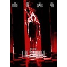 FEUERSYNDROM DVD FANTASY MIT BRAD DOURIF UVM NEU