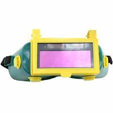 1pcs Pro Solar Auto Darkening Welding Mask Helmet Eyes Goggle Welder Glasses Arc
