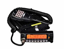 Alinco DR638H 50/40w VHF UHF 145/433MHz transceiver DR 638 H Dual Band