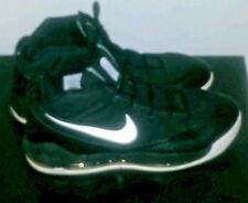 Men's Nike Power Max TB Size 13 Black White 324825-011