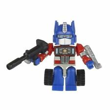 Transformers G1 Kre-o Kreo Promo Optimus Prime Kreon Mini Figure Tru