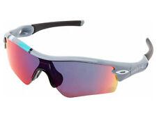 Oakley Radar Path 30 Years Sport Sunglasses 26-266J Fog/+Red Iridium Asian