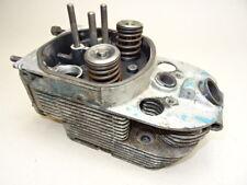 Zylinderkopf (Risse bei Zylinderfläche) Deutz F2L 812 Motor D25 D30 Traktor