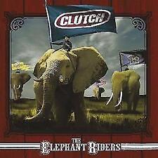 Elephant Riders von Clutch (2016)