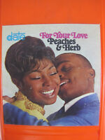 Peaches & Herb For Your Love 8 Track Tape