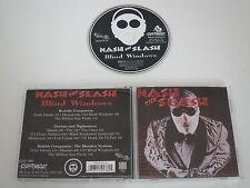 NASH THE SLASH/BLIND WINDOWS(SPIETATA/MAGADA MAGHCD-78) CD ALBUM