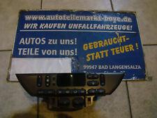 Jaguar S-Type, Klimabedienteil/Heizungsregulierung, XR8H-180612-AK,