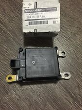 ⭐️NISSAN RADAR DISTANCE SENSOR⭐️.    OEM Part No: 28438-5FA3A Made In Germany