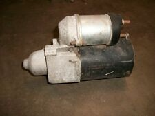 Starter- 73-95 Chevy/GMC Truck Suburban 305-350-400 Engines