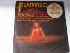 Fernando Abba hits World LP Record India-1510