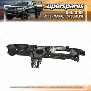 Superspares Front Upper Radiator Support Panel for Mitsubishi Asx XA XB XC