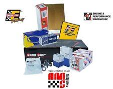 Stage 3 Master Engine Rebuild Kit w/ Dome Pistons - 1970-1979 Chevrolet Bbc 454