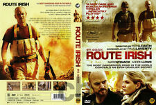 Route Irish (2010) - Ken Loach, Najwa Nimri, Stephen Lord  DVD NEW