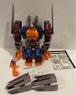 Haspro Transformers Optimal Primal Optimus Prime Beast Wars Complete