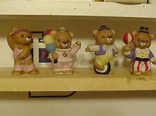 Homco Bears #1448-1449