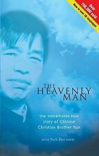 The Heavenly Man Brand New paperback:True Story of Chinese Christian Brother Yun