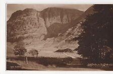 Glencoe, Judges 19180 Postcard, A964