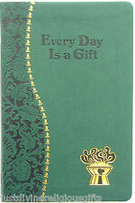 Every Day Is a Gift Prayer Book  High Quality Catholic Gift