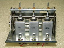 Yaesu Ft-101,B,E,Ee,Ex,F Radio Parts Variable Tuning Inductor Same Day Shipping