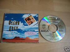 GLENN FREY Part Of Me OOP GERMANY CD single eagles