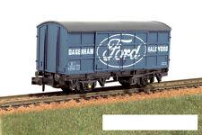 Peco NR-P57A - Pallet Van 'Ford' B787044 Blue 'N' Gauge - Tracked 48 Post