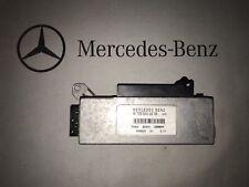 95-97 Mercedes R129 SL320 500 600 Convertible Top Roof Controller 1298203226