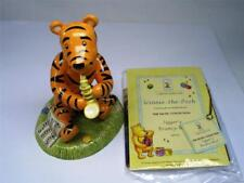 ROYAL DOULTON WINNIE THE POOH THE MUSIC COLLECTION TIGGERS BOUNCY BEAT WP81 NIB