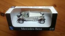 Mercedes-Benz New-Ray Diecast Cars, Trucks & Vans