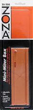 zona 35-250 Zona 35-250 Razor Saw Mini Miter Box