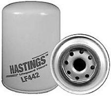Engine Oil Filter Hastings LF442