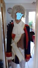 Anime cosplay APH Hetalia Axis powers Prussia Cosplay Costume & Wig