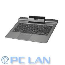 Toshiba Portege Z10T Keyboard Dock 90 degrees HDMI VGA LAN Port